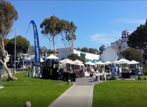 Laguna Beach City Guide Laguna Craft Guild Laguna Beach